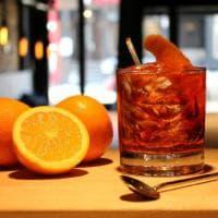 Lunga vita al Negroni, il principe dei cocktail