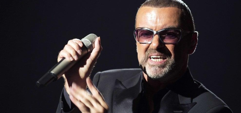 """Morgan: """"Che voce George Michael. Un vero soulman ma sottovalutato"""""""