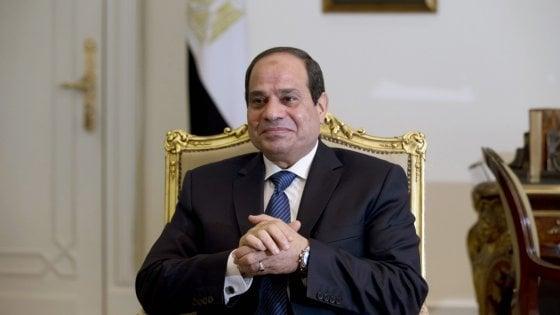 Egitto, promulgata legge che supervisiona la stampa