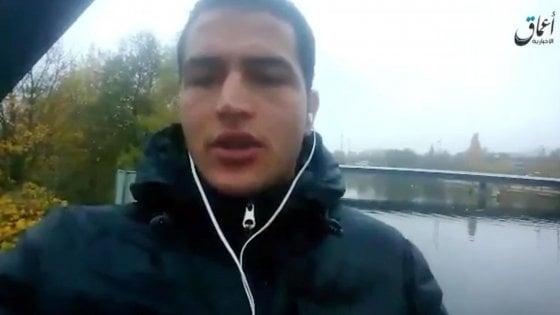 Sulle tracce di Amri, da Berlino a Milano via Olanda: il giro d'Europa del killer in fuga
