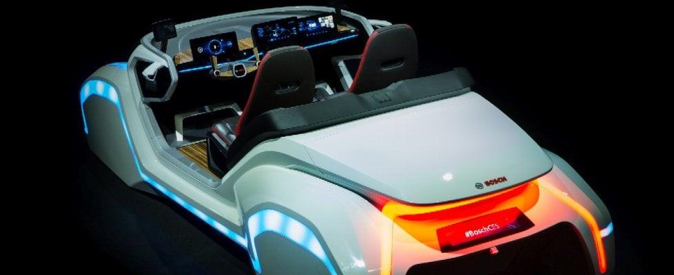 Siri alla guida: l'auto diventa un assistente personale