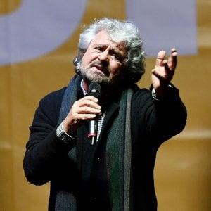 """Giuseppe De Rita: """"Grillo? Loda i poveri chi povero non è. La nostra identità si fonda sulla crescita"""""""