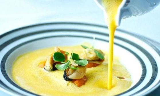 Mangiare bene a lisbona a ogni costo - Alma scuola cucina costo ...