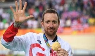 Sir Bradley Wiggins dice basta, l'addio al ciclismo di un campionissimo