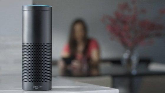 Amazon Echo, la polizia Usa chiede i dati per un caso di omicidio