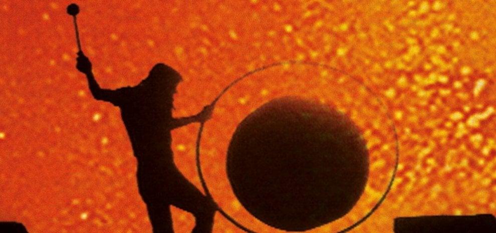 "Adrian Maben, il regista di 'Pink Floyd at Pompeii'. ""Eravamo gli anti Woodstock"""