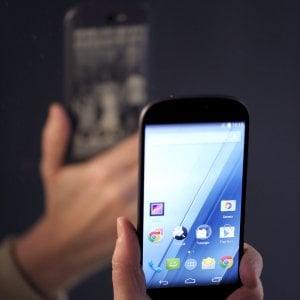 Italiani sempre più 'mobile': passiamo più di 46 ore al mese sulle app