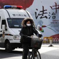 Pedalare contro lo smog: la rivoluzione cinese del bike sharing