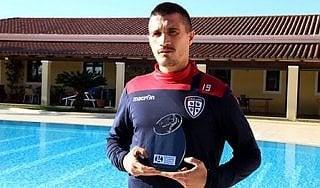 Cagliari, il 'Guardian' incorona Pisacane: ''E' il giocatore dell'anno''