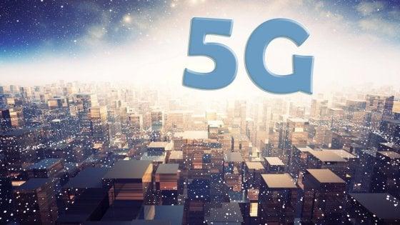 Reti mobili 5G, prime mosse per un piano in Italia