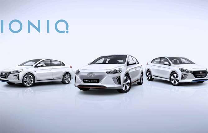 """Hyundai in evidenza ai """"Good Design Awards 2016"""""""