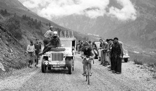 Ciclismo, è morto Ferdi Kubler: vinse un Tour e un Mondiale