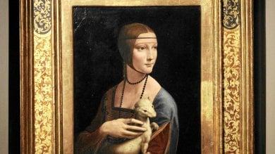 La Polonia compra la Dama con l'Ermellino di Leonardo. A prezzo di saldo