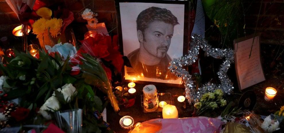 George Michael, l'autopsia non chiarisce le cause della morte