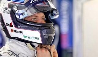 F1, Mercedes: visita segreta di Bottas, ha già provato l'abitacolo