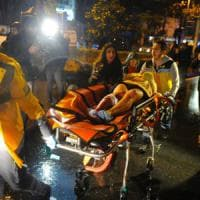 Attacco a Istanbul: un 2016 di sangue in Turchia
