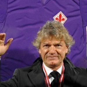 """Fiorentina, ufficiale il ritorno di Antognoni: """"Avventura che mi riempie di gioia"""""""