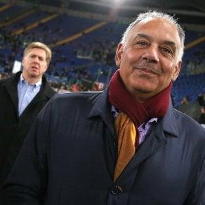 "Roma, Pallotta: ""La squadra mi entusiasma, ora puntiamo alla mentalità Juve"""