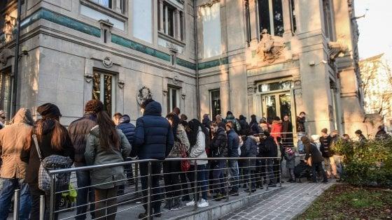 Boom dei musei (gratis) per Capodanno: al top Colosseo, Pompei e Reggia Caserta