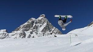 Val d'Aosta, montagna vera-  ft