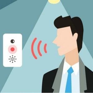 """Comandare gli elettrodomestici a voce: con """"Listen"""" la fantascienza diventa realtà"""