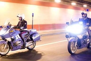 Polizia Stradale, il bilancio di un anno con più incidenti ma meno vittime