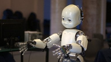 Da Andy a Cyberleg  i nuovi robot europei