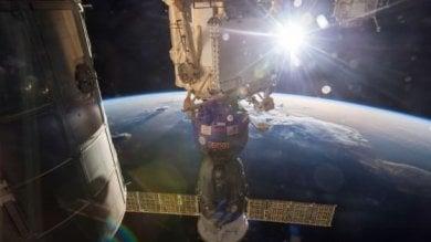 Batterie nuove per la Stazione Spaziale due passeggiate per la sostituzione