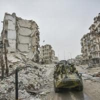 Siria, ribelli boicottano colloqui di pace: