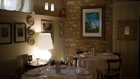 Tra le cave di travertino e le crete senesi: la cucina che non ti aspetti  dell'Osteria Il Granaio