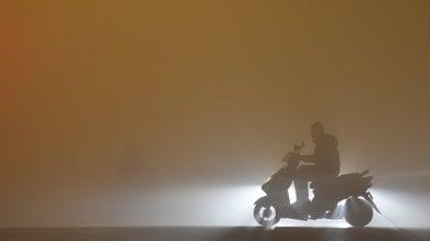 Smog, centinaia di fabbriche cinesi violano le misure anti-inquinamento