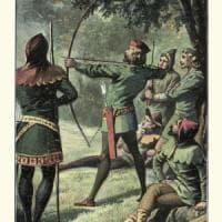A Sherwood è corsa al gas: così il fracking minaccia la quercia di Robin Hood
