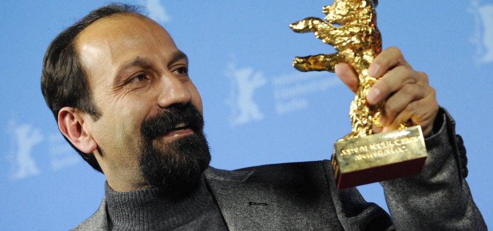 'Il cliente', in viaggio con Fahradi: come Hitchcock, ma a Teheran
