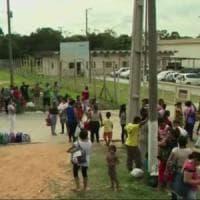 Manaus, dal massacro di Anísio Jobim alle carceri senza armi: le due facce
