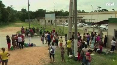 Manaus, dal massacro di Anísio Jobim  alle carceri senza armi  Le due facce dello stesso Brasile