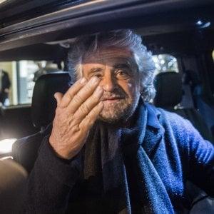 """Migranti, blog Grillo: """"No a Cie in ogni regione. Fuori irregolari"""""""