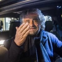 Migranti, blog Grillo: