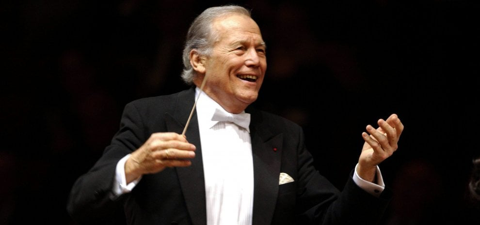 Addio a Georges Prêtre, uno dei massimi conduttori d'orchestra del Novecento