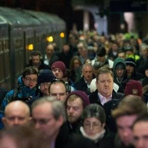 Effetto Brexit sui treni in Uk: tariffe sei volte più alte che nel resto d'Europa