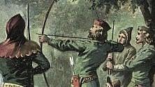 Sherwood, il fracking minaccia la quercia di Robin Hood