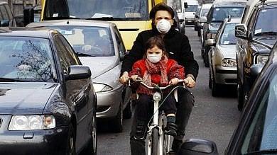 Smog, 32 le città italiane oltre i limiti