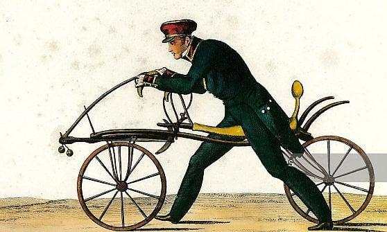 Ecco perchè abbiamo voluto la bicicletta