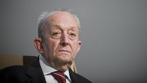 È morto Tullio De Mauro, il più grande linguista italiano. Cultura in lutto