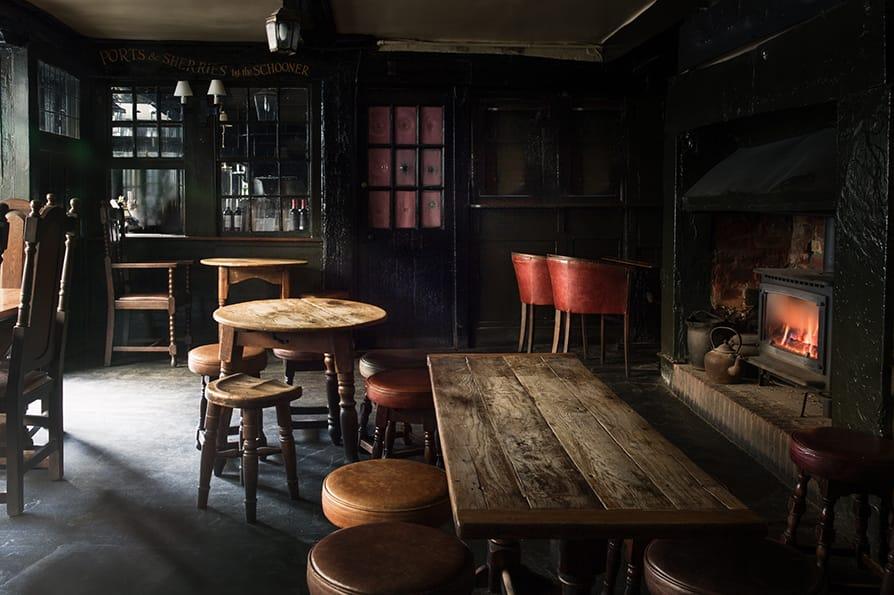 Letterari o stellati, la metamorfosi dei pub di Londra