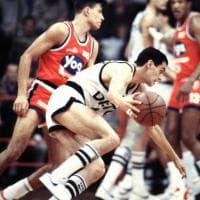 Bologna, da Myers a Danilovic: torna il derby di Basket City