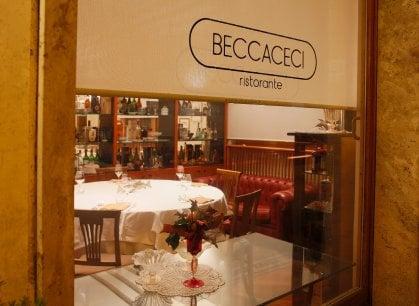Giulianova, giù la saracinesca: chiude lo storico ristorante Beccaceci