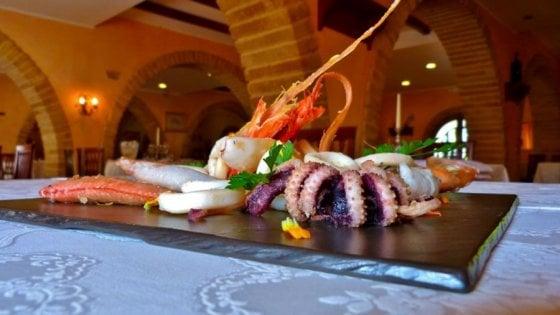 La Migliore Cucina Du0027Italia? In Calabria, Parola Di New York Times