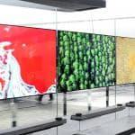 Sottilissimi e luminosi, ecco i nuovi televisori per i puristi dell'immagine