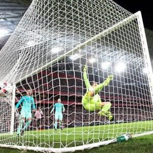Spagna, Coppa del Re: Barcellona ko a Bilbao, inizia male il 2017 di Messi e compagni
