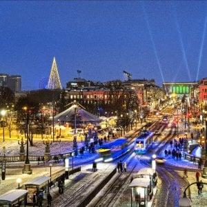 Göteborg rinuncia alle 6 ore lavorative. Troppi costi